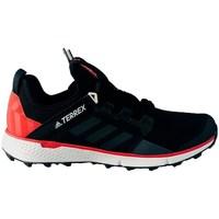Shoes Men Running shoes adidas Originals Terrex Speed LD White,Black,Red