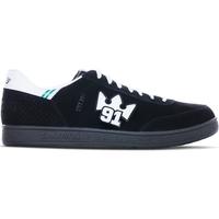 Shoes Men Multisport shoes Salming Chaussures  Goalie 91 blanc/noir