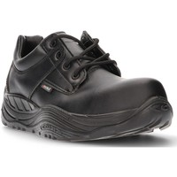 Shoes Men Low top trainers Calzamedi SAFETY SHOE COFRA SAGUYS CABALLERO BLACK