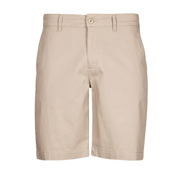 Clothing Men Shorts / Bermudas Aigle CARIO Beige
