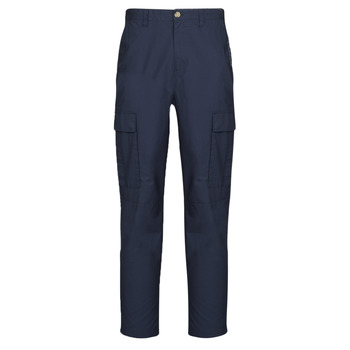 Clothing Men Cargo trousers Aigle BESTICOL Marine