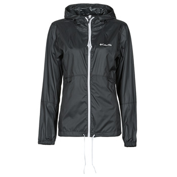 Clothing Women Jackets Columbia FLASH FORWARD Black