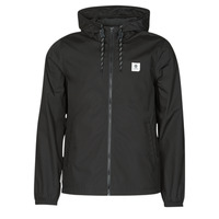 Clothing Men Jackets Element ALDER LIGHT Black