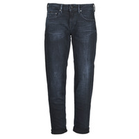 Clothing Women Boyfriend jeans G-Star Raw KATE BOYFRIEND WMN Blue / Dark