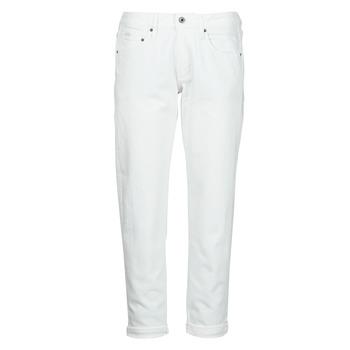 Clothing Women Boyfriend jeans G-Star Raw KATE BOYFRIEND WMN White