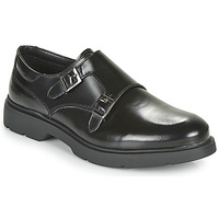 Shoes Men Derby Shoes André TWINBELL Black