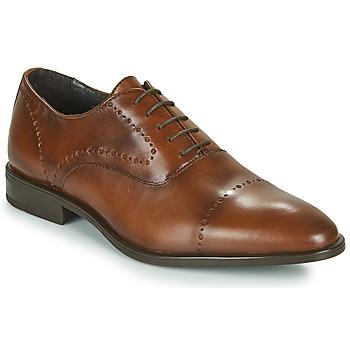 Shoes Men Brogues André CLASSEL Brown
