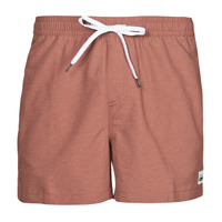 Clothing Men Trunks / Swim shorts Quiksilver EVERYDAY VOLLEY 15 Terracotta