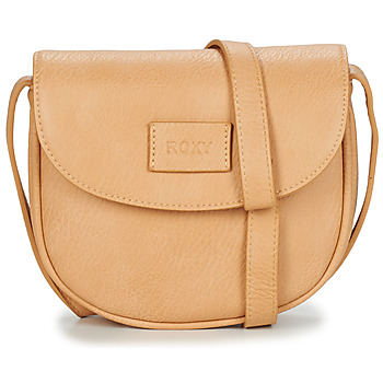 Bags Women Shoulder bags Roxy JUST BEACHY 2 Brown