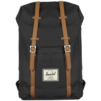 Bags Rucksacks Herschel Retreat Black,Brown