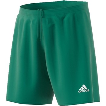 Clothing Men Shorts / Bermudas adidas Originals Parma Green