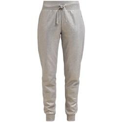 Clothing Women Tracksuit bottoms Reebok Sport Lths D Jogger Grey