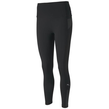 Clothing Men Leggings Puma Evostripe High Rise 78 Black