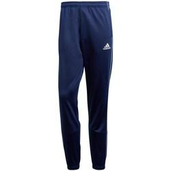 Clothing Men Tracksuit bottoms adidas Originals CORE18 Pes Pnt Navy blue