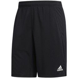 Clothing Men Shorts / Bermudas adidas Originals All Set Short 2 Black