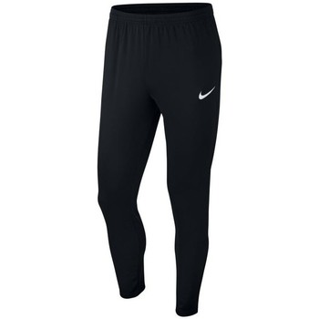 Clothing Boy Tracksuit bottoms Nike Dry Academy 18 Junior Black