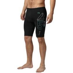 Clothing Men Shorts / Bermudas Reebok Sport Cycle Short Black