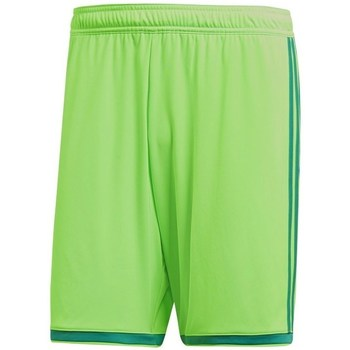 Clothing Men Shorts / Bermudas adidas Originals Regista 18 Celadon
