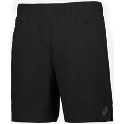 Clothing Men Shorts / Bermudas Asics M 5IN Short Black