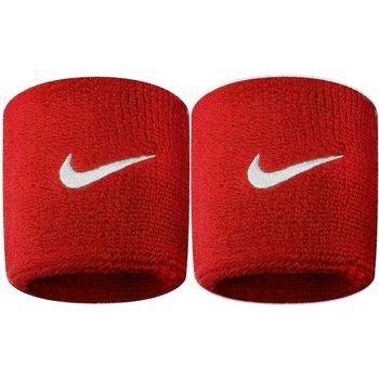 Shoe accessories Sports accessories Nike Poignets éponge  swoosh rouge