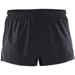 Clothing Men Shorts / Bermudas Craft Essential 2 Shorts Black