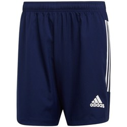 Clothing Men Shorts / Bermudas adidas Originals Condivo 20 Short Navy blue