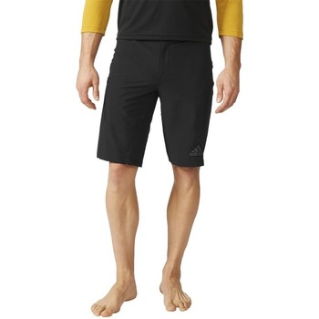 Clothing Men Shorts / Bermudas adidas Originals Trail Race Short M Black