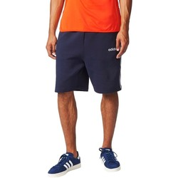 Clothing Men Shorts / Bermudas adidas Originals Minoh Shorts Navy blue