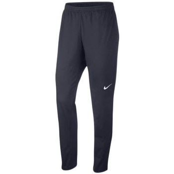 Clothing Women Tracksuit bottoms Nike Womens Dry Academy Graphite