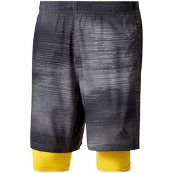 Clothing Men Shorts / Bermudas adidas Originals Speedbreaker 2L1G Graphite