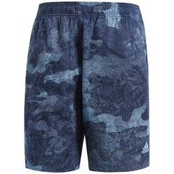 Clothing Men Shorts / Bermudas adidas Originals Essentials Navy blue