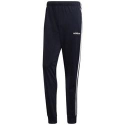 Clothing Men Tracksuit bottoms adidas Originals Essential 3STRIPES Black