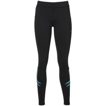 Clothing Women Leggings Asics Icon Tight Black