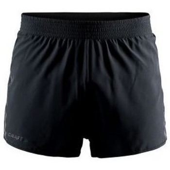 Clothing Men Shorts / Bermudas Craft Vent Racing Shorts Black
