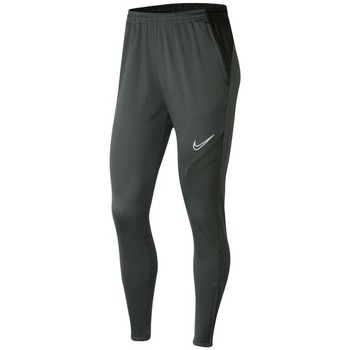 Clothing Women Tracksuit bottoms Nike Dry Academy Pro Graphite