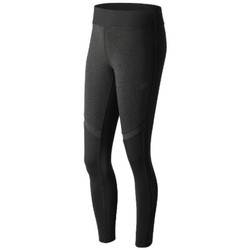 Clothing Women Leggings New Balance Sport Legging Graphite