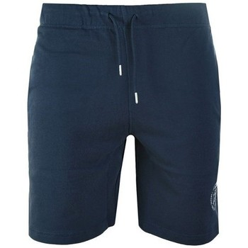 Clothing Men Shorts / Bermudas Diesel 00ST2A0CAND89DA Navy blue