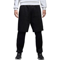 Clothing Men Tracksuit bottoms adidas Originals Winter Sweat Pants Black