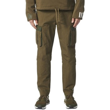 Clothing Men Cargo trousers adidas Originals Mountaineering 6 Pocket Green