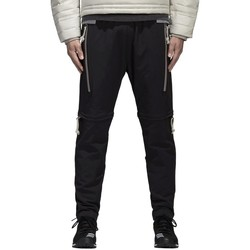 Clothing Men Tracksuit bottoms adidas Originals Day One Wind Pants II Outdoor Black