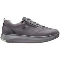Shoes Women Low top trainers Joya JEWELRY LAURA SHOES FLOCK