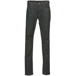 Clothing Men slim jeans Lee LUKE Blue / Raw