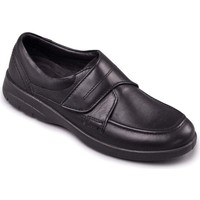 Shoes Women Derby Shoes Padders Solar Mens Casual Shoes black
