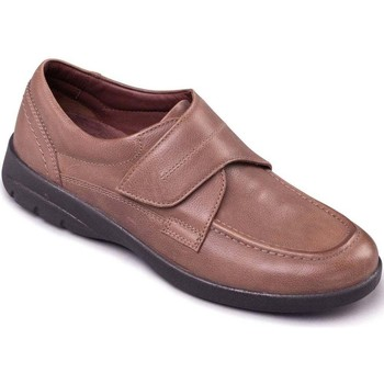 Shoes Women Derby Shoes Padders Solar Mens Casual Shoes BEIGE