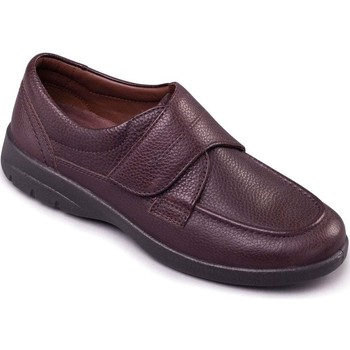 Shoes Women Derby Shoes Padders Solar Mens Casual Shoes brown