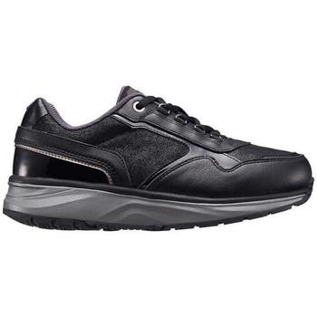 Shoes Women Low top trainers Joya TINA II shoes BLACK