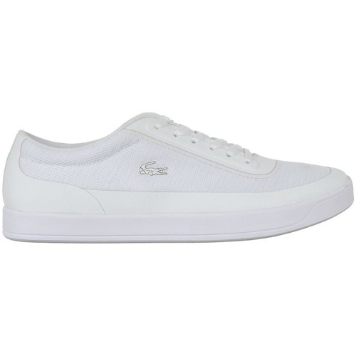 Shoes Women Derby Shoes & Brogues Lacoste Lyonella Lace 217 1 Caw White