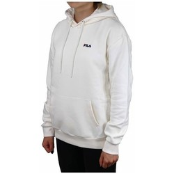 Clothing Women Sweaters Fila Women Ebba Hoody White