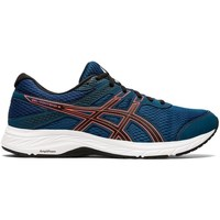 Shoes Men Running shoes Asics Gel Contend 6 White,Blue