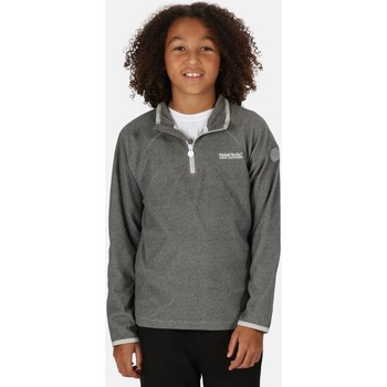 Clothing Children Fleeces Regatta LOCO Fleece Seal Grey Grey Grey